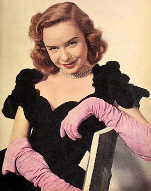 Diana Lynn - Lynn in 1946