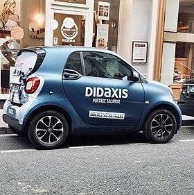logo de Didaxis