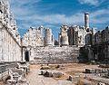 Didyma, ruiny miasta na wschodnim wybrzezu morza egejskiego,.JPG