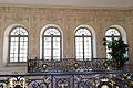 Dijon Palais des ducs de Bourgogne escalier Gabriel Détail 03.jpg