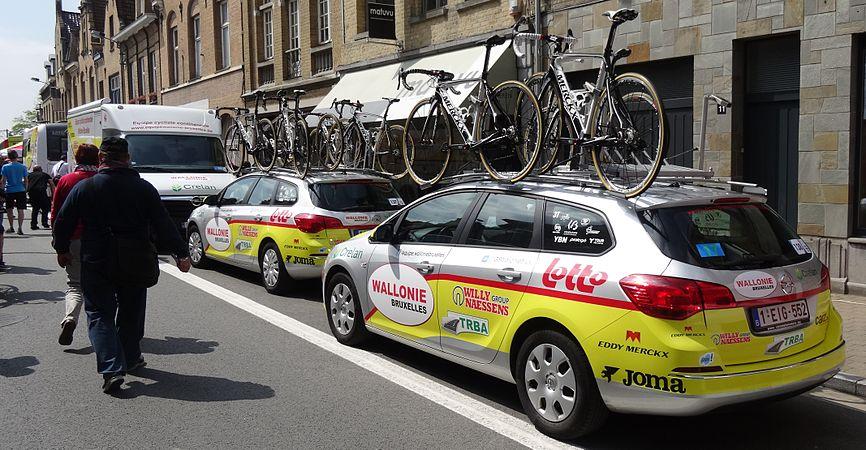 Diksmuide - Ronde van België, etappe 3, individuele tijdrit, 30 mei 2014 (A106).JPG