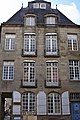 Dinan - Hôtel de Pontbriand 20130216-02.jpg