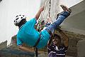 Disaster Management - Survival Programme - Summer Camp - Nisana Foundation - Sibpur BE College Model High School - Howrah 2013-06-09 9957.JPG
