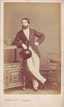 Andre Adolphe Eugene Disderi Wikipedie