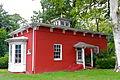 Dix Museum Harrisburg PA Asylum.JPG