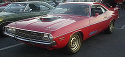 Dodge Challenger (Gibeau Orange Julep).JPG
