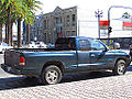 Dodge Dakota 3.9 Sport Club Cab 1999 (15777589367).jpg