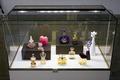 Dokumentation av utställningen Passion för parfym, 2007, Hallwylska museet - Hallwylska museet - 86451.tif