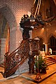 Dominikustsjerke, Ljouwert, preekstoel.jpg