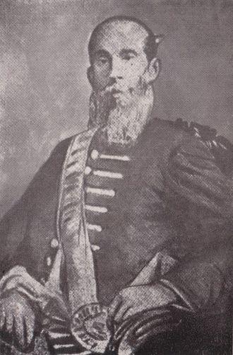 Don Carolis Hewavitharana - Image: Don Carolis Appuhamy (1833 1906)