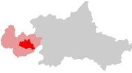Dongping Subdistrict in Taian.png