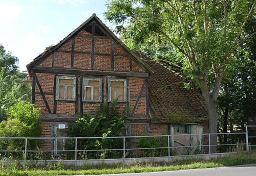 Dorfstraße (Groß Bartensleben) Mühle süd