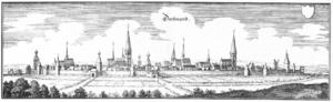 Dortmund-Kupferstich-Merian