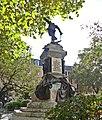 Dos de Mayo – Madrid, Jacinto Ruiz, memorial.jpg