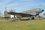 "Douglas C-47A Skytrain (43-15977) ""7th Heaven"" (N230GB) (28963811114).jpg"