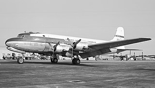 National Airlines Flight 83