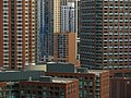 Downtown Chicago apartment buildings (3519245863).jpg