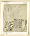 Drawing, Men and Women Looking Out to Sea, Cullercoats, England, 1881 (CH 18174631-2).jpg