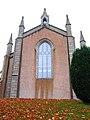 Drumoak Church - geograph.org.uk - 595502.jpg