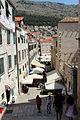 Dubrovnik, scalinata dei gesuiti, 03.JPG