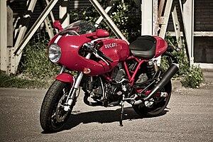Ducati SportClassic - Ducati Sport 1000S