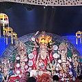 Dugga dugga Durga idol.jpg