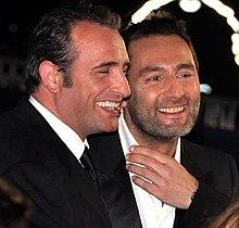 Gilles lellouche wikip dia for Frere de jean dujardin