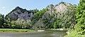 Dunajec Gorge - Limestone Rocks 2.jpg