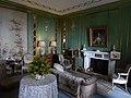 Dunrobin Castle - Green & Gold room 02.jpg