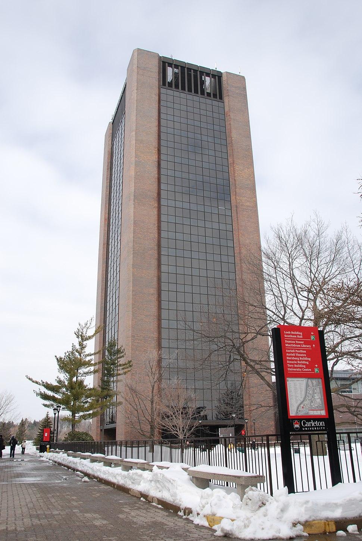 Dunton Tower 20080311