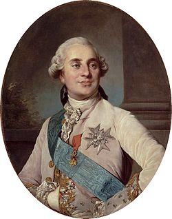 Luis XVI de Francia  Wikipedia la enciclopedia libre