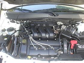L Cc V Gas Sohc Naturally Aspirated Engine