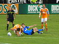 Dynamo at Earthquakes 2010-10-16 11.JPG