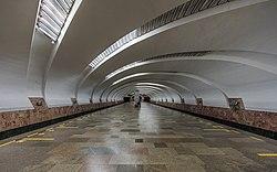 E-burg asv2019-05 img51 Uralmash metro station.jpg