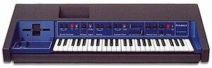 E-mu Emulator - E-mu Emulator (1981)