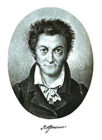 Liebe und Eifersucht - The composer's self-portrait