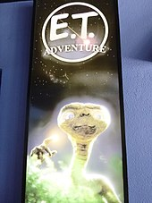 et the extraterrestrial wikipedia