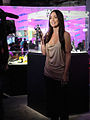 E3 2011 - the gorgeous Jessica Chobot from IGN (5831113648).jpg