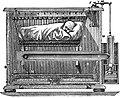 """EB1911 Incubators - Fig. 14.—Hearson's """"Thermostatic Nurse"""".jpg"""