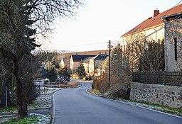 Wittgensdorf in Kreischa
