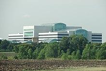 Electronic Data Systems - Wikipedia