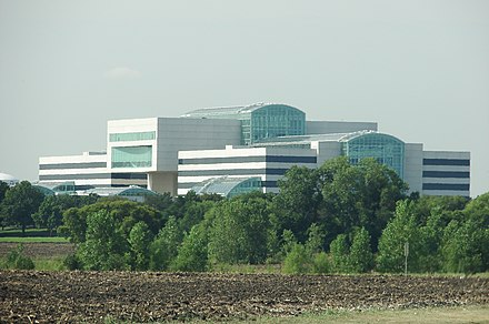 EDS campus in Plano, Texas EDS-Plano-TX-5071.jpg
