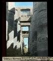 ETH-BIB-Karnak, Querschiff von Westen (mit Steingitterfenster)-Dia 247-11001.tif