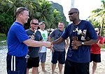 Eagles take home trophy 141003-F-EP111-161.jpg