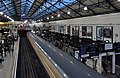 Earl's Court tube station MMB 09 D-Stock.jpg