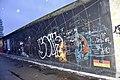 East side gallery, Berlin Wall (Ank Kumar, Infosys Limited ) 03.jpg