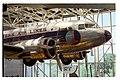 Eastern Air Lines DC-3, Museum of Flight, Washington, DC, July 1995 (4713232140).jpg