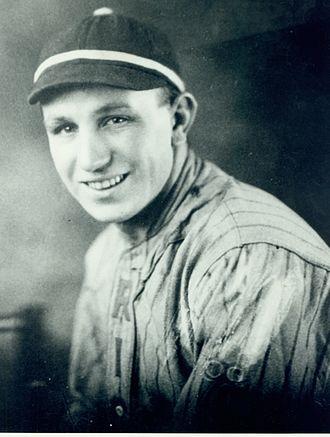Eddie Dyer - Eddie Dyer, Rice Institute (1921)