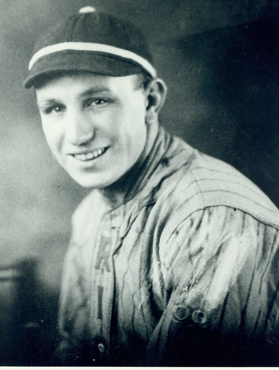 Eddie Dyer, Rice Institute (1921)