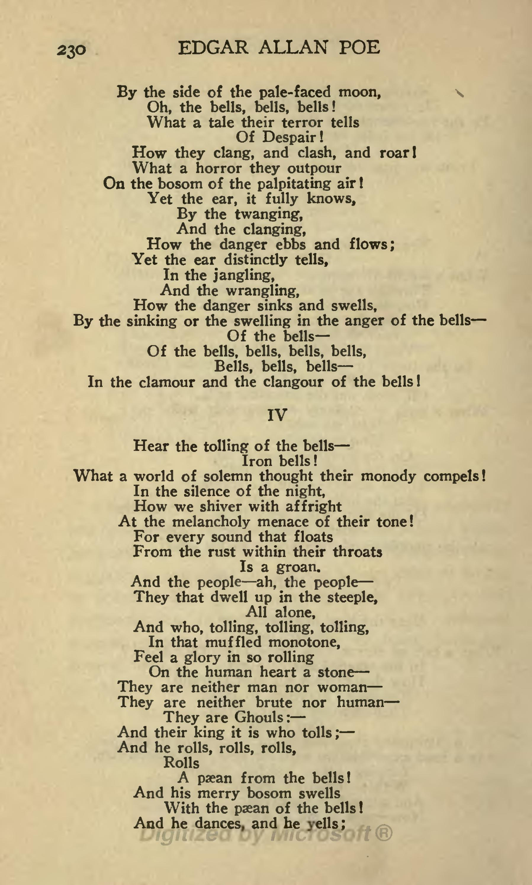 poetry analysis of an enigma by edgar allan poe Comments & analysis: seldom we find, says solomon don dunce, / half an idea in the profoundest sonnet  more by edgar allan poe  list all »  an enigma 3 3.